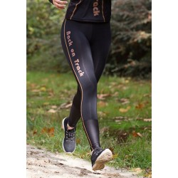 P4G W Delta Tights Copper